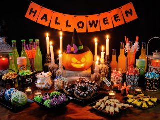 Tips to Have a Perfect Halloween Party