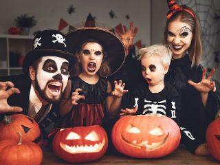 5 Best Stores to Buy Halloween Costumes