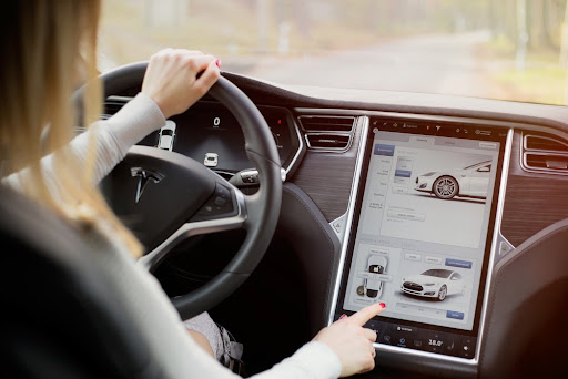 5 Types of Automobile Software
