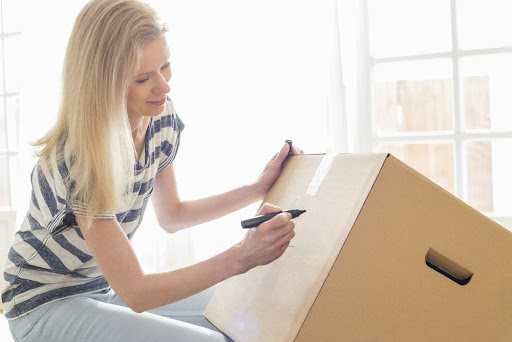 Best Packing Tips Before Relocation